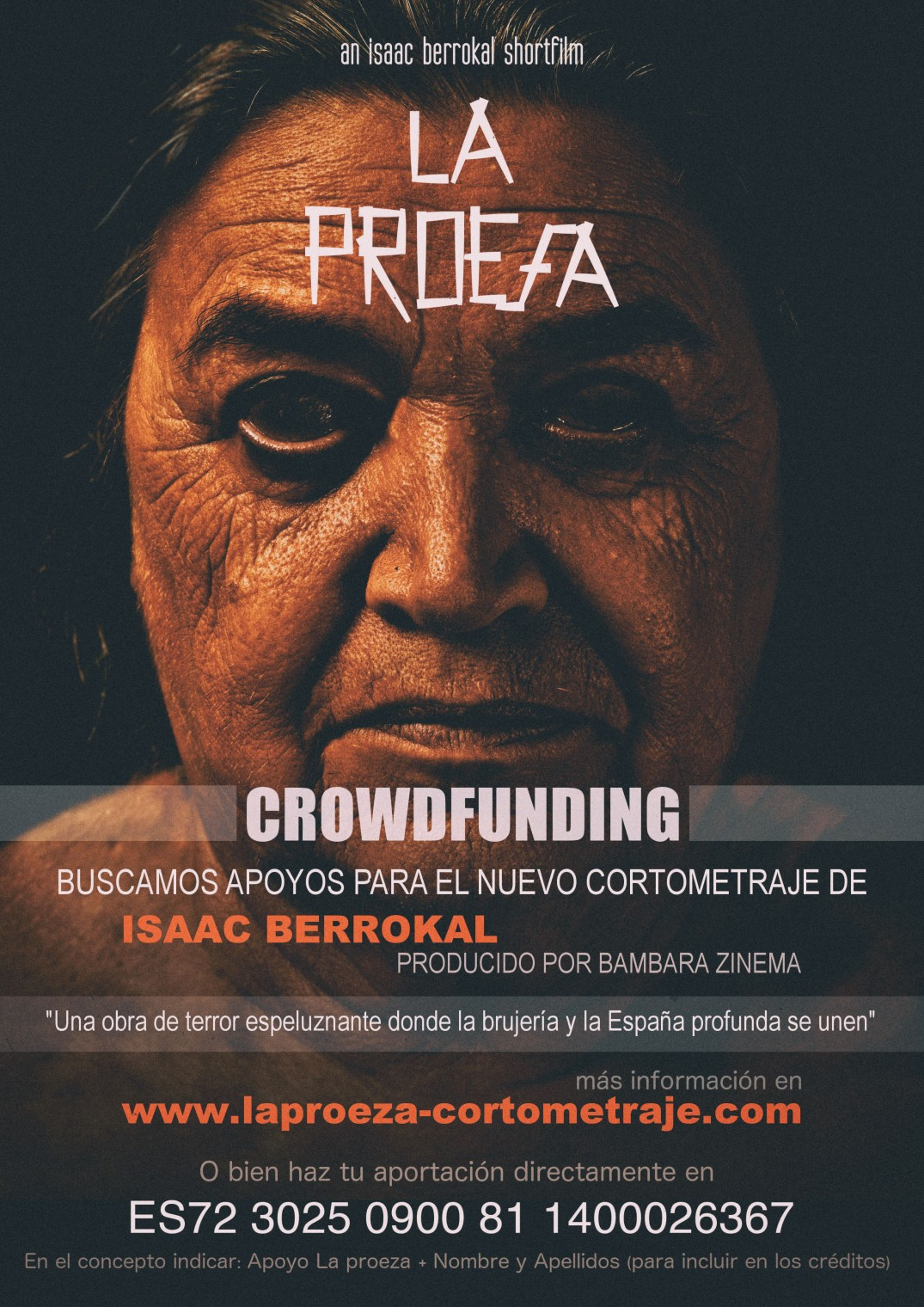 Cartel-GRACIAS-Crowdfunding-1