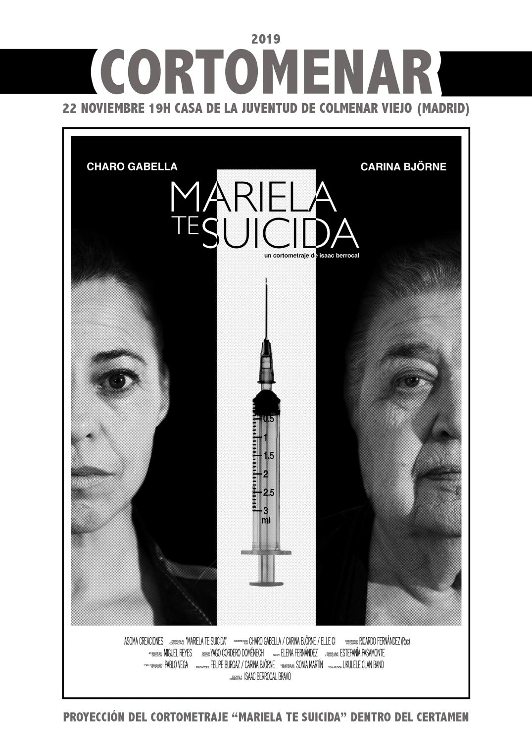 Mariela-Cortomenar